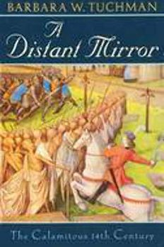 A Distant Mirror book cover