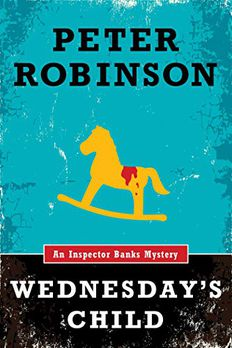 Wednesday's Child book cover