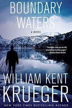 Boundary Waters book cover