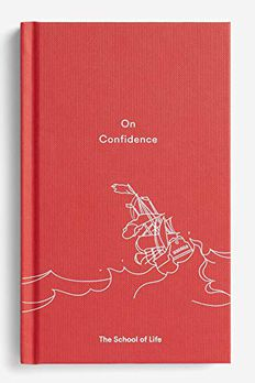 On Confidence book cover