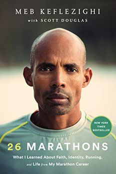 26 Marathons book cover