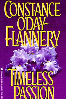 Timeless Passion book cover