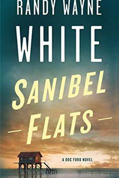 Sanibel Flats book cover