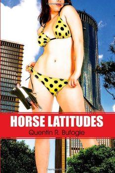 Horse Latitudes book cover