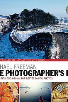 Photographers Eye Remastered 10th Anniv book cover
