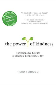 The Power of Kindness book cover