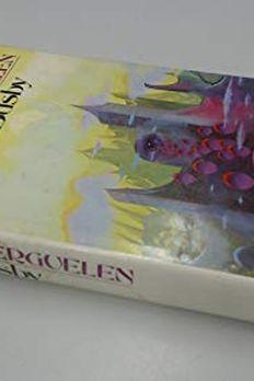Rissa Kerguelen book cover