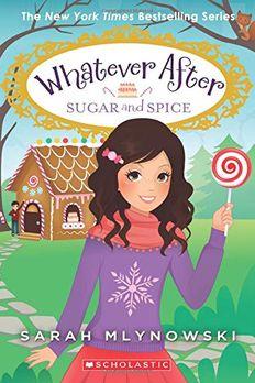 Sugar and Spice book cover