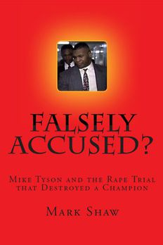 Falsely Accused? book cover
