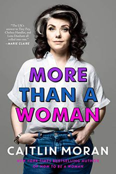 More Than a Woman book cover