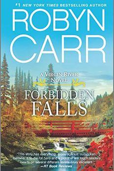 Forbidden Falls book cover