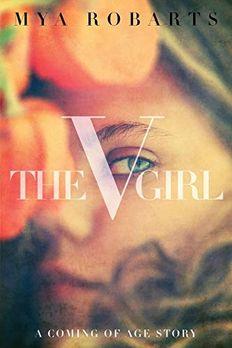 The V Girl book cover