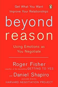 Beyond Reason book cover