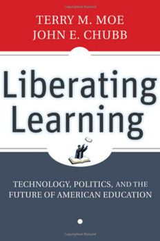Liberating Learning book cover