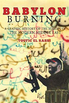 Baghdad Burning book cover