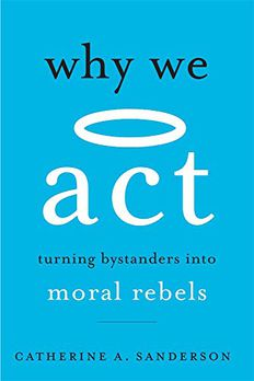 Why We Act book cover