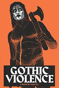 Gothic Violence book cover