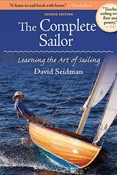 The Complete Sailor, Second Edition book cover