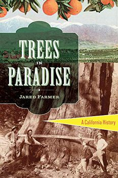 Trees in Paradise book cover