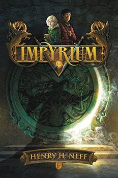 Impyrium book cover