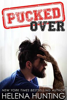 Pucked Over book cover