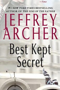 Best Kept Secret book cover