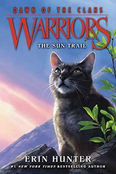 The Sun Trail book cover