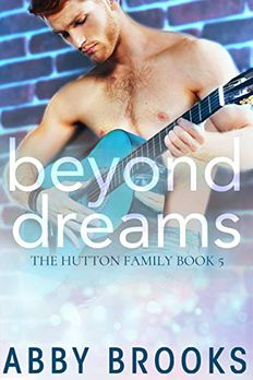 Beyond Dreams book cover