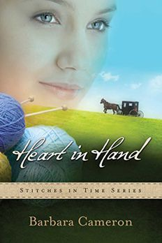Heart in Hand book cover
