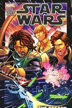 Star Wars, Vol. 10 book cover