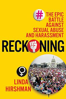 Reckoning book cover