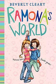 Ramona's World book cover