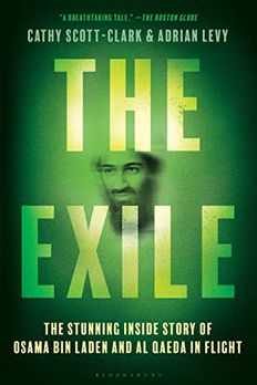 The Exile book cover