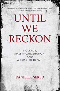 Until We Reckon book cover
