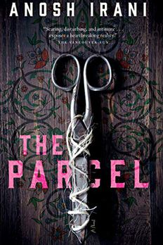 The Parcel book cover