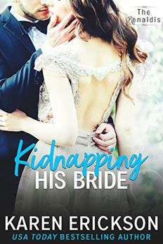 Kidnapping His Bride book cover