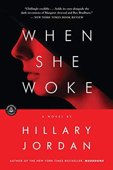 When She Woke book cover