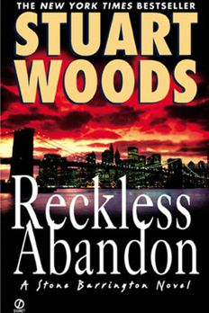 Reckless Abandon book cover