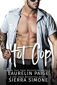 Hot Cop book cover