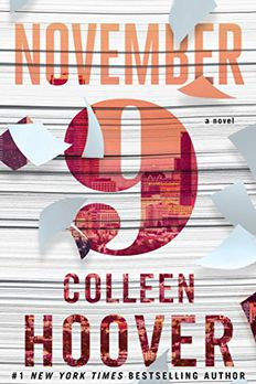 November 9 book cover