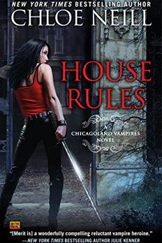 House Rules book cover