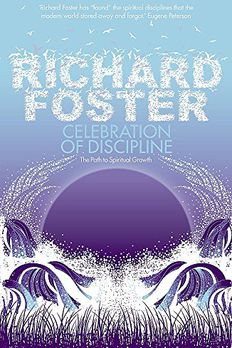 Celebration Of Discipline book cover