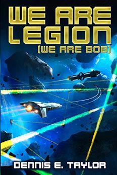 We Are Legion book cover