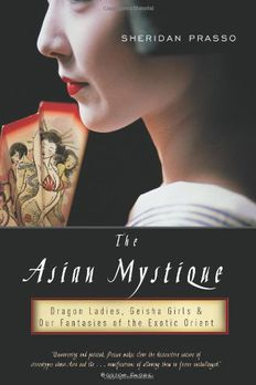 The Asian Mystique book cover