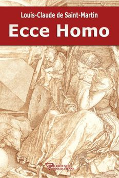 Ecce Homo ; Le cimetière d'Amboise ; suivi de Stances sur l'origine et la destination de l'homme book cover