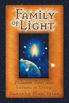 Family of Light book cover