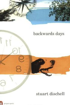 Backwards Days book cover