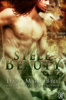 Steel Beauty book cover
