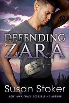 Defending Zara book cover