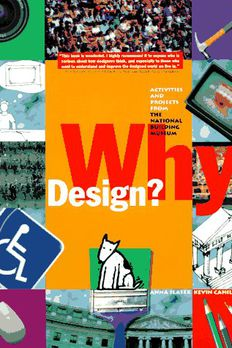 Why Design? book cover